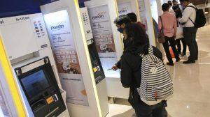 Cara Setor Tunai di ATM BNI Termudah