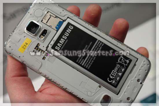 Cara Mengecek Baterai HP Samsung Masih Bagus Atau Tidak Tanpa Aplikasi