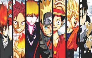 5 Rekomendasi Anime Shounen Terbaru